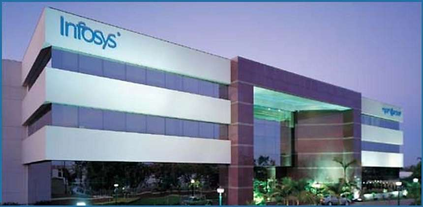 Infosys partners Rolls-Royce for aerospace engineering in India