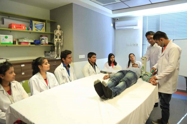 Healthcare Practitioners startup Virohan garners $3mn in a Series A Funding