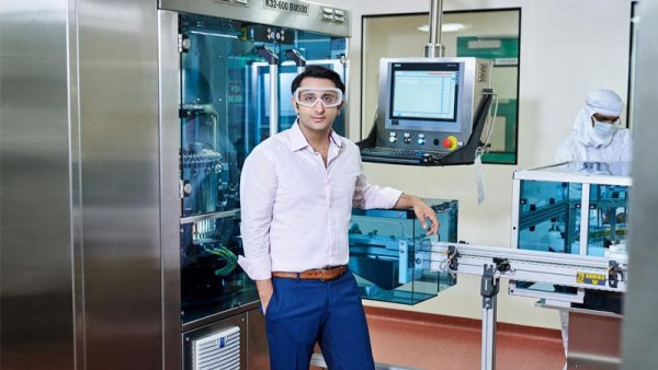 Vaccine nationalism threatens WHO's 2021 goal of 2 bn doses: Poonawalla