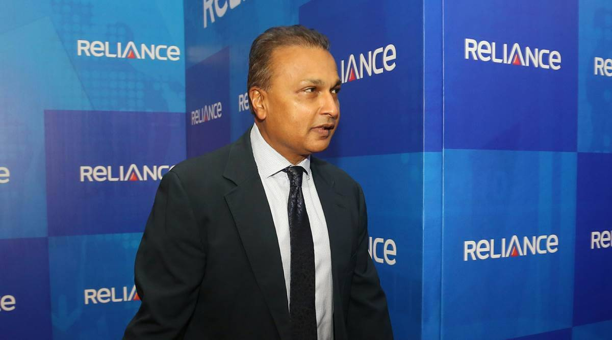 Reliance Capital soars 5% as bidders submit Expressions of Interest (EOI)