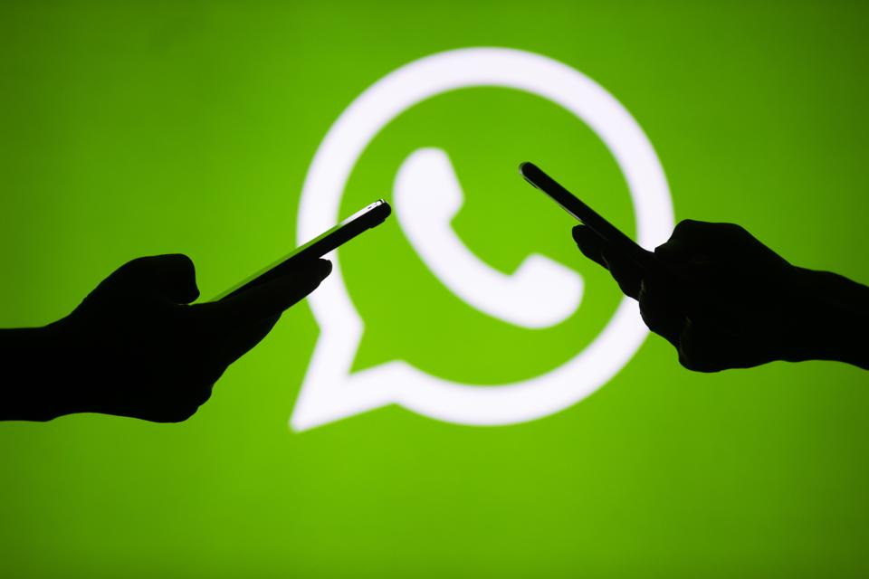 WhatsApp recorded over 1.4 billion voice, video calls on New Year's Eve