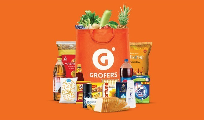 Grofers looking at 4-fold rise in gross merchandise Rs by 2022