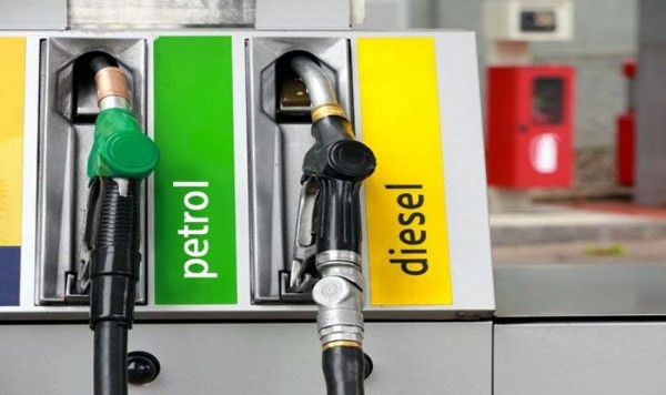 Fuel prices at an all-time high; petrol price in Mumbai near Rs99