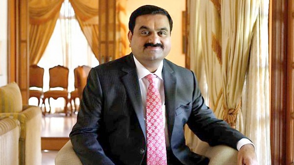 Adani adds more billions to his wealth than 19 rich peers