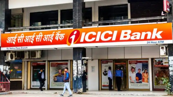 ICICI Bank dethrones HUL to become 5th most valued stock on D-Street