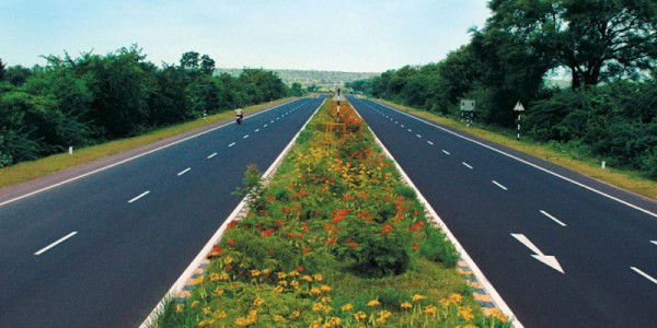 Bharat Road Network signs deal for the sale of a 67 km road project