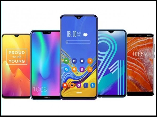 India's smartphone market contracted by 4% to 150 million units in 2020
