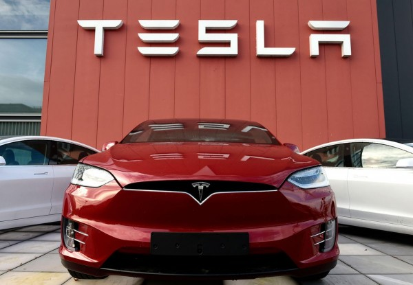Tesla scouts for showroom space in India
