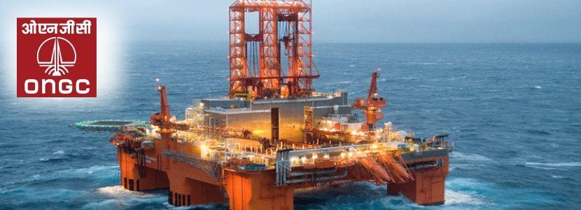 ONGC shares surged 10-month high
