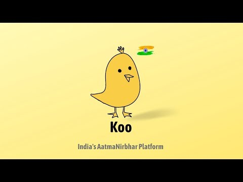 """Twitter rival Koo plans content moderation in select """"grey areas"""""""