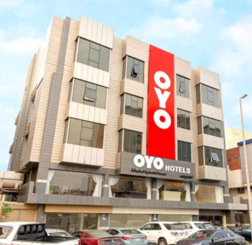 Oyo sees slow but steady recovery of co-living, co-working business