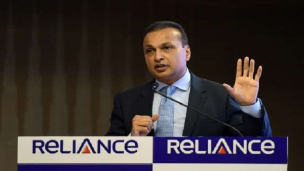 Authum became the highest bidder for Reliance HomeFinance