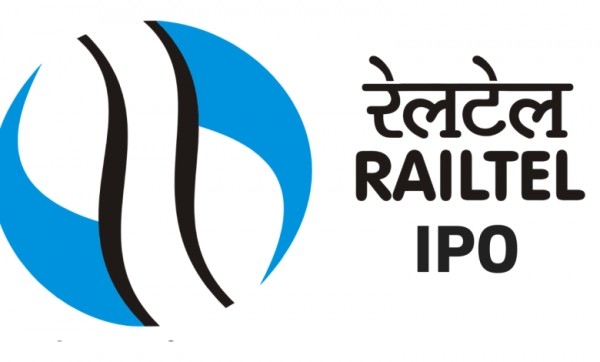 RailTel Corp IPO subscribed 6.65 times on Day 2