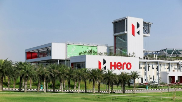 Hero MotoCorp restarts production at three plants from today