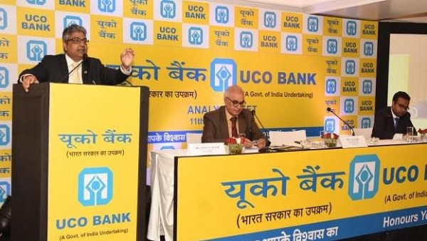 Rs 35.44 crore Q3 net profit posted by UCO Bank