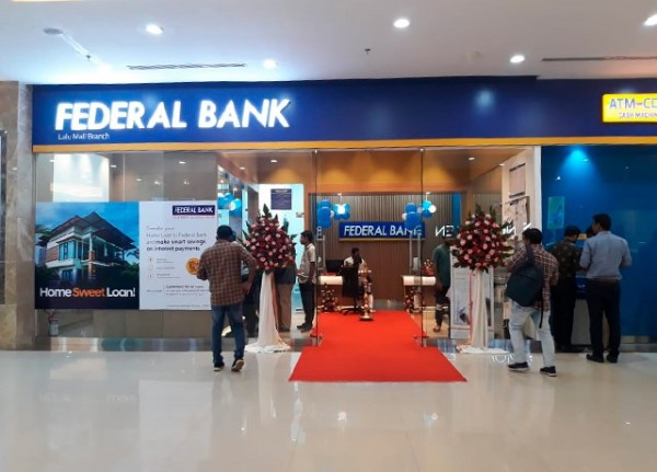 Federal Bank hires Venkatraman Venkateswaran as CFO