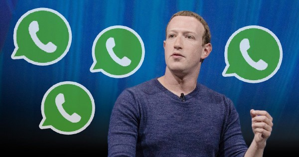 Mark Zuckerberg stated that WhatsApp Privacy Policy update is 'optional'