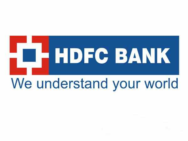 HDFC Bank falls after RBI bars it from issuing fresh credit cards