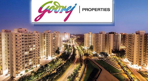 Godrej Properties emerged as the topper in sales bookings during FY21