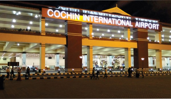 Cochin airport becomes pioneer in initiating hydropower projectin India