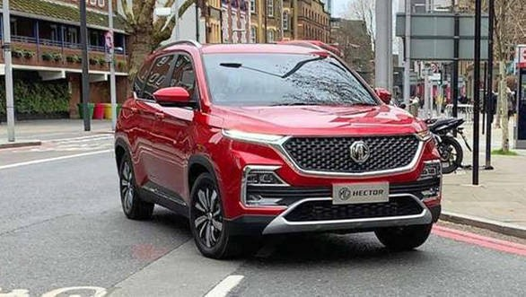 MG Motor expects 20% industry growth in FY21