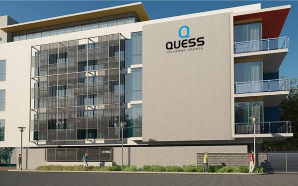 Quess Corp Q3 PAT declines by 39% at Rs45.6cr on higher taxes