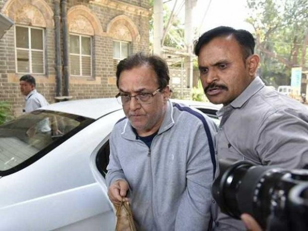 Yes Bank co-founder Rana Kapoor arrested by ED in new money launderingcase
