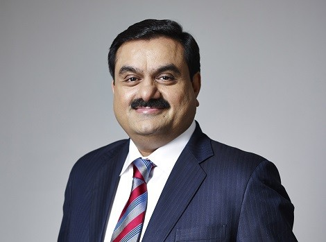 Adani Total Gas reported Q4 profits up 18.38% at Rs143.73cr