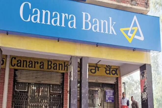 Canara Bank board approves allotment of 19.32cr equity shares through QIP
