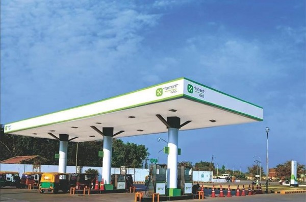 Torrent Gas to invest Rs 10,000 crore to develop CGD network