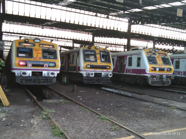 Indian Railways reports highest-ever scrap sale of Rs4573cr in FY21