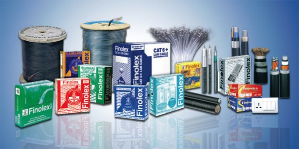 Finolex Cables eyeing to be a one-stop solution for electrical products