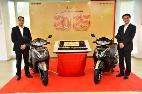 Honda Motorcycle and Scooter extends warranty, free service till July 31