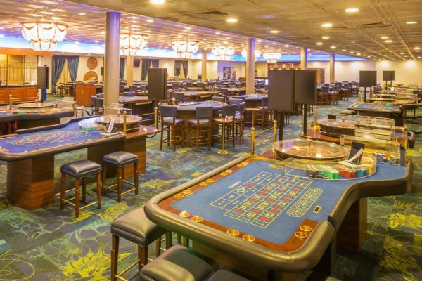 Delta Corp casinos to remain shut as govt extends Covid curfew in Goa