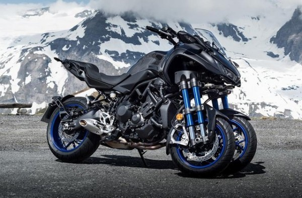 Yamaha encourages personal mobility over public; COVID led change