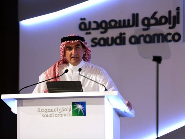 RIL welcomes Saudi Aramco's Yasir Al Rumayyan in their board