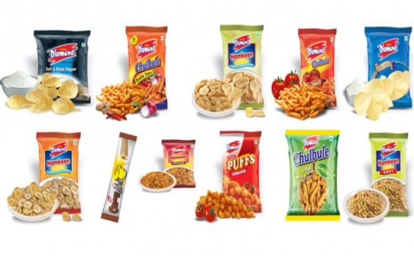 Prataap Snacks starts off its production at its new unit in Howrah