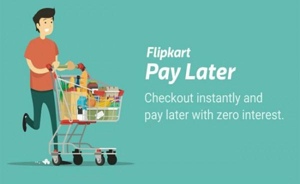 Flipkart Pay Later logs 42M transactions on Flipkart