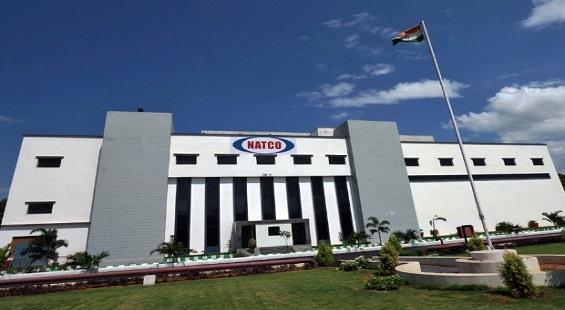 Natco Pharma aims to diversify product portfolio in domesticmarket