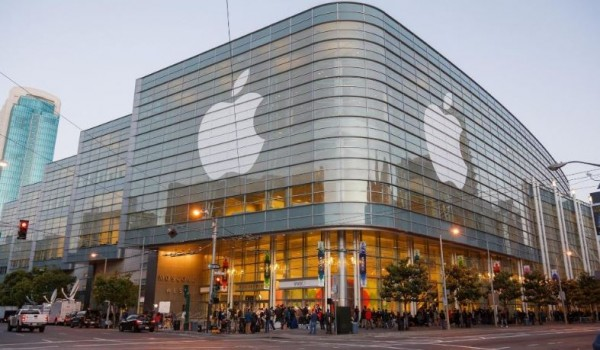 Strongest quarter ever for Apple, iPhone sales increased by 17%