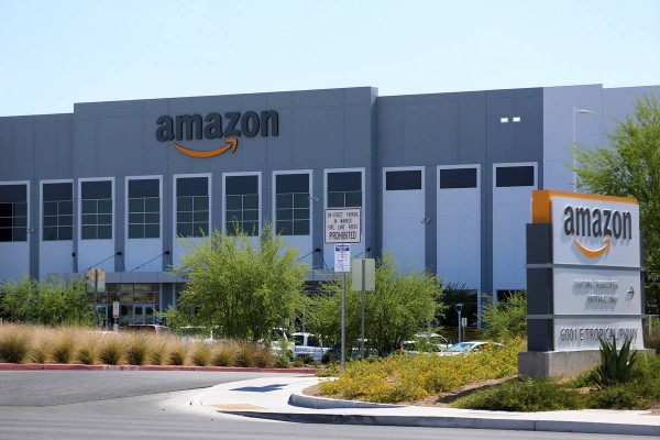 Amazon asks staff to return to office 3 days a week in September