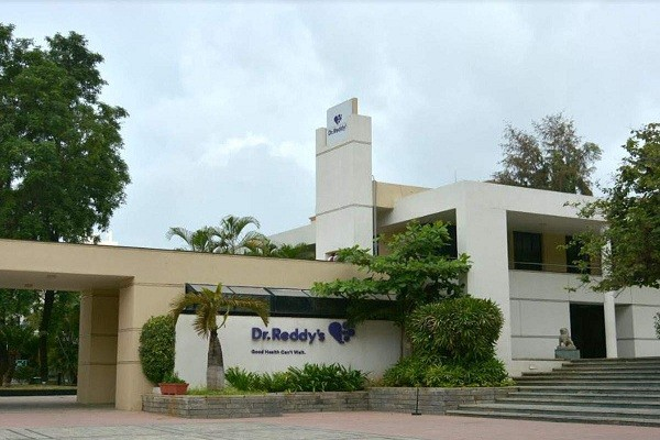 Dr Reddy's Lab shares touched 10% lower circuit on Tuesday