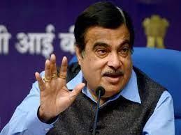 Nitin Gadkari stress on urgency of network of modern & high quality roads