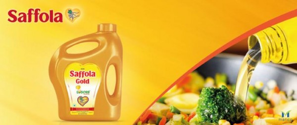 Marico eyes on boosting Saffola brand positioning