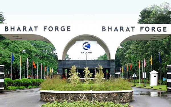 Bharat Forge launches new company for electric vehicle business