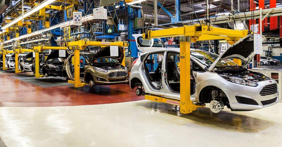 December drive: Smart rise in auto wholesalevolumes