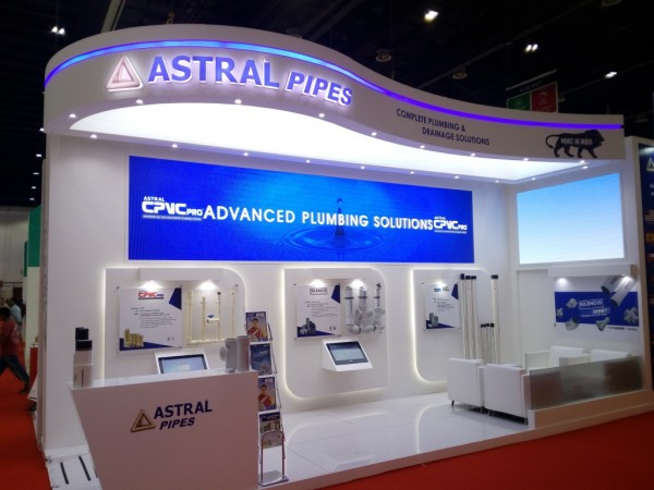 Astral Poly Technik Q4 PAT may increase 75.4% YoY to Rs 119 cr: Sharekhan