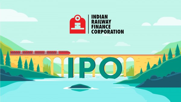 Indian Railway Finance Corporation to finalise IPO allotment next week