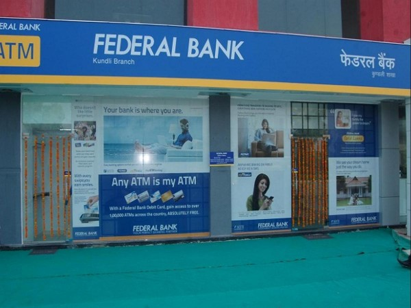 Federal Bank Q4 up 58.4% at Rs 521.24 crore