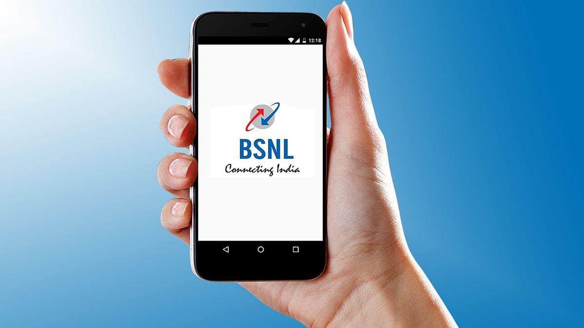 BSNL receives permit to offer services in Delhi,Mumbai